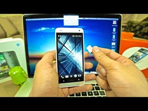 How To Unlock HTC - Works for all HTC models