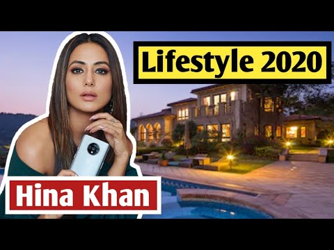 Hina khan Lifestyle 2020, Boyfriend, Family, Age, Income and more ||