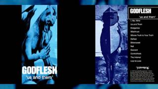 Watch Godflesh Us And Them video