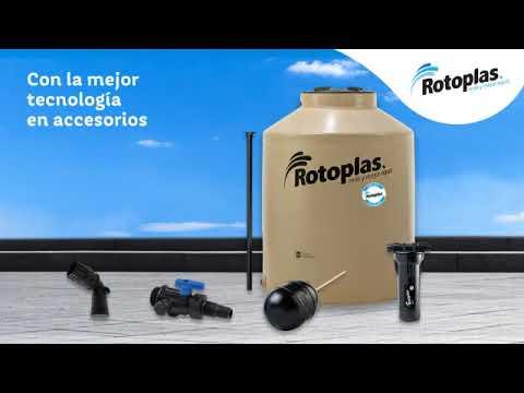 Tinacos Rotoplas