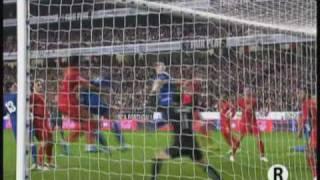 ポルトガル vs ボスニア・ヘルツェゴビナ 【2010 FIFA ワールドカップ】 予選