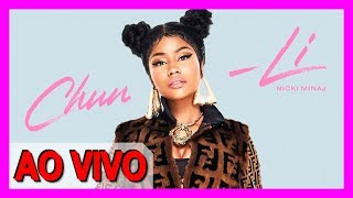 Nicki Minaj - Chun-Li / Surprise - PLANTÃO #ChunLiSurprise