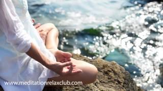 Meditieren - New Age Sanfte Meditationsmusik für Achtsamkeitsmeditation