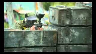 Пейнтбол в Забаве