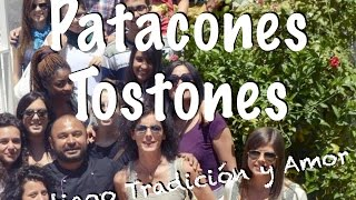 Patacones O Tostones Colombianos