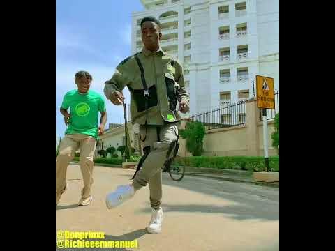 Download Donprinxx and richieemanuel with mad legwork and moves #pocolee #legwork #marlians #zanku