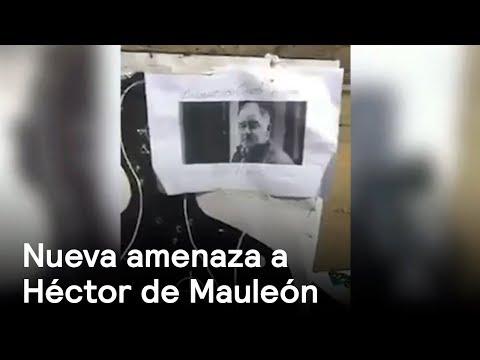 Amenazan de muerte al periodista y escritor Héctor de Mauleón - Despierta con Loret