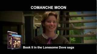 Comanche Moon Trailer Sweden