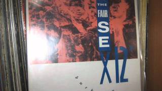 THE FAIR SEX   THE PAIN THAT MOONE KNOWS  B1  1987  LAST CHANC