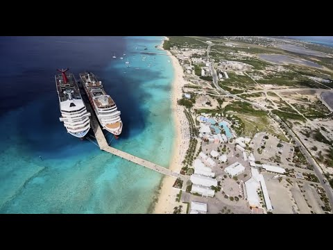 Vacation Harder In Grand Turk