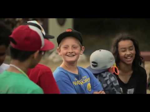 Catholic Charities CYO Camp Outdoor Environmental Education