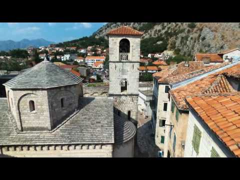 Montenegro - Land of the Black Mountains