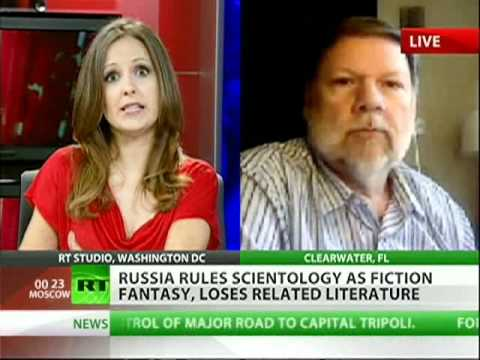 Bunker: Scientology is a fee-based religion