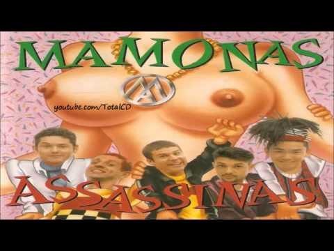 Mamonas Assassinas CD 1995 (Estúdio Version) MP3