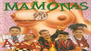 Mamonas Assassinas CD 1995 (Estudio Version) MP3
