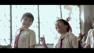 Short Film: (aids + b)²