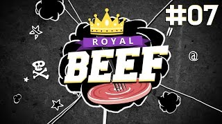 Royal Beef | #7 | Thieftown | 14.06.2015