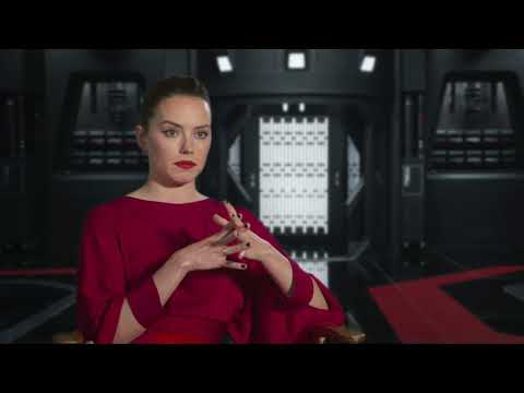 Download Youtube: Star Wars: The Last Jedi || Daisy Ridley -