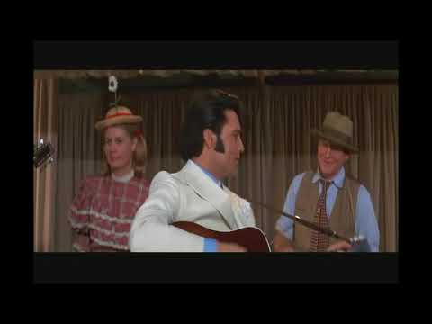 Elvis Presley Clean Up Your Own Backyard HD