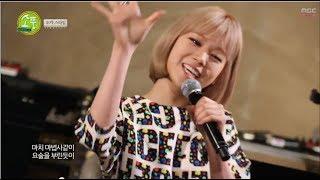 Picnic Live  - ORANGE CARAMEL, 피크닉 라이브 소풍 - 오렌지캬라멜, #01, 35회 20140410