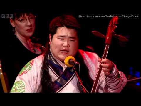 Khusugtun - Mongolian