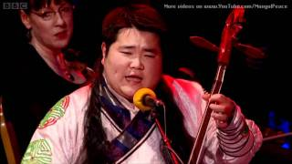 Download Video Khusugtun - Mongolian music in London - BBC Proms 2011 Human Planet MP3 3GP MP4