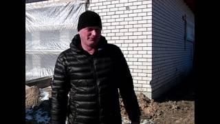 Отзыв Андрей г.Тверь ул. Малая Тверская для проектно-строительной компании