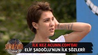 İlk Kez Acunn.com'da | Survivor 2018