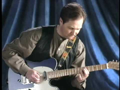 Steve Wariner Teaches For Chester B (with host Happy Traum)