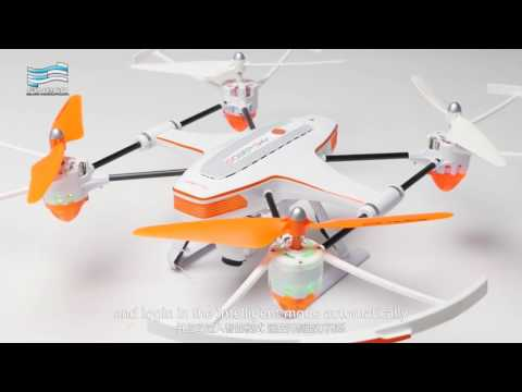 Fineco FX-22C 20mins flight auto-return follow function drone