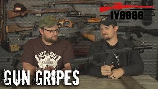 Gun Gripes #124: