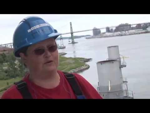 Hannah Hacquoil: Power Engineer