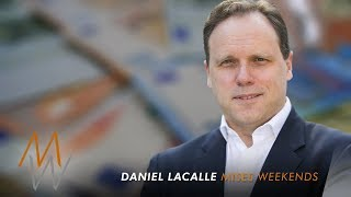 Daniel Lacalle on the Biggest Bubble of All