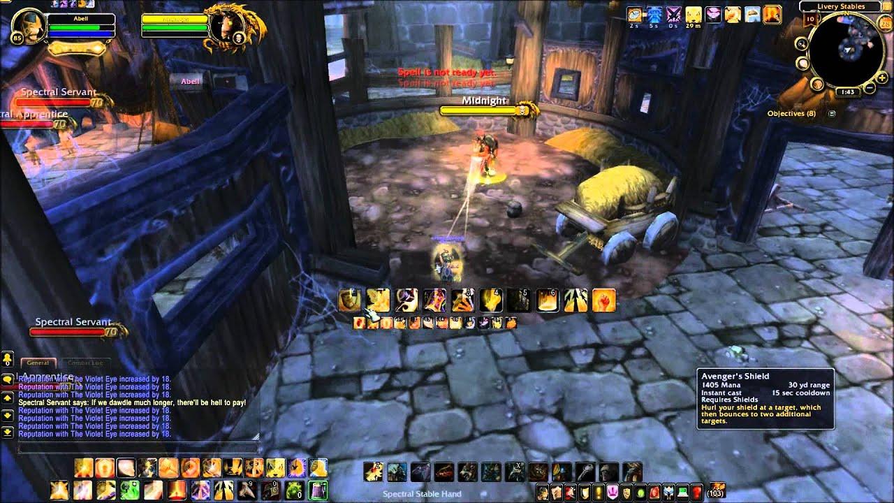 world of warcraft how to get 2 berseker
