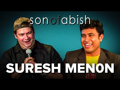 Son Of Abish Feat. Suresh Menon (FULL EPISODE)