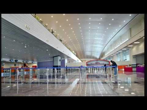 Multan international airport/most modern airport of Pakistan