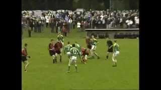 Corn Uí Mhuirí Final 2005 (Colaiste an Spioraid Naomh) - Part 2
