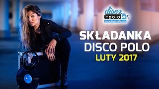 Składanka Disco Polo Luty 2017 (Disco-Polo.info)