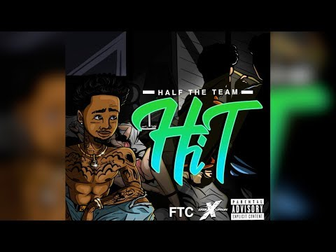FTC - Half The Team Hit (Prod.By Yung Pear)