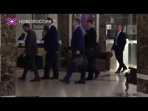 """Лента новостей на """"Новороссия ТВ"""" в 16:00 - 25 апреля 2019 года"""
