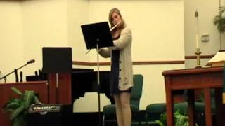 Pace Tri-M Induction Ceremony: Emily Monson Thumbnail