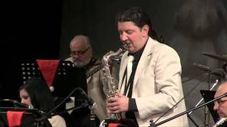 "BIG BAND RUSE  ""FOR LENA AND LENNY"""