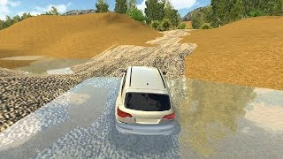 AMERICAN OFFROAD 4x4 OUTLAW GAME | 4x4 SUV CARS DRIVING GAMES - ONLINE CAR GAMES TO PLAY FOR FREE