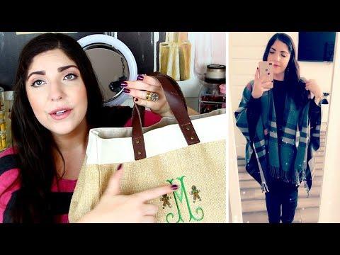Houston Girls Trip | Fashion and Lifestyle Haul 2017