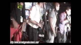 Lo Siento Por Ti - La Charanga Habanera - Cubanada De Mr SwinG - Ophera 01-07-11