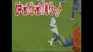 Download Cabezazo de zidane....xd