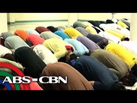 Bandila: Kapayapaan, hiling ng mga Muslim sa Taraweeh prayer