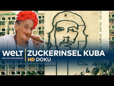 Kubas Gold: Havanna