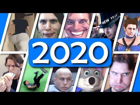 Best of Jerma - 2020
