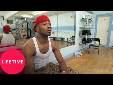 Dance Moms: Anthony Thinks Girls Should be Dainty (S3, E24) | Lifetime